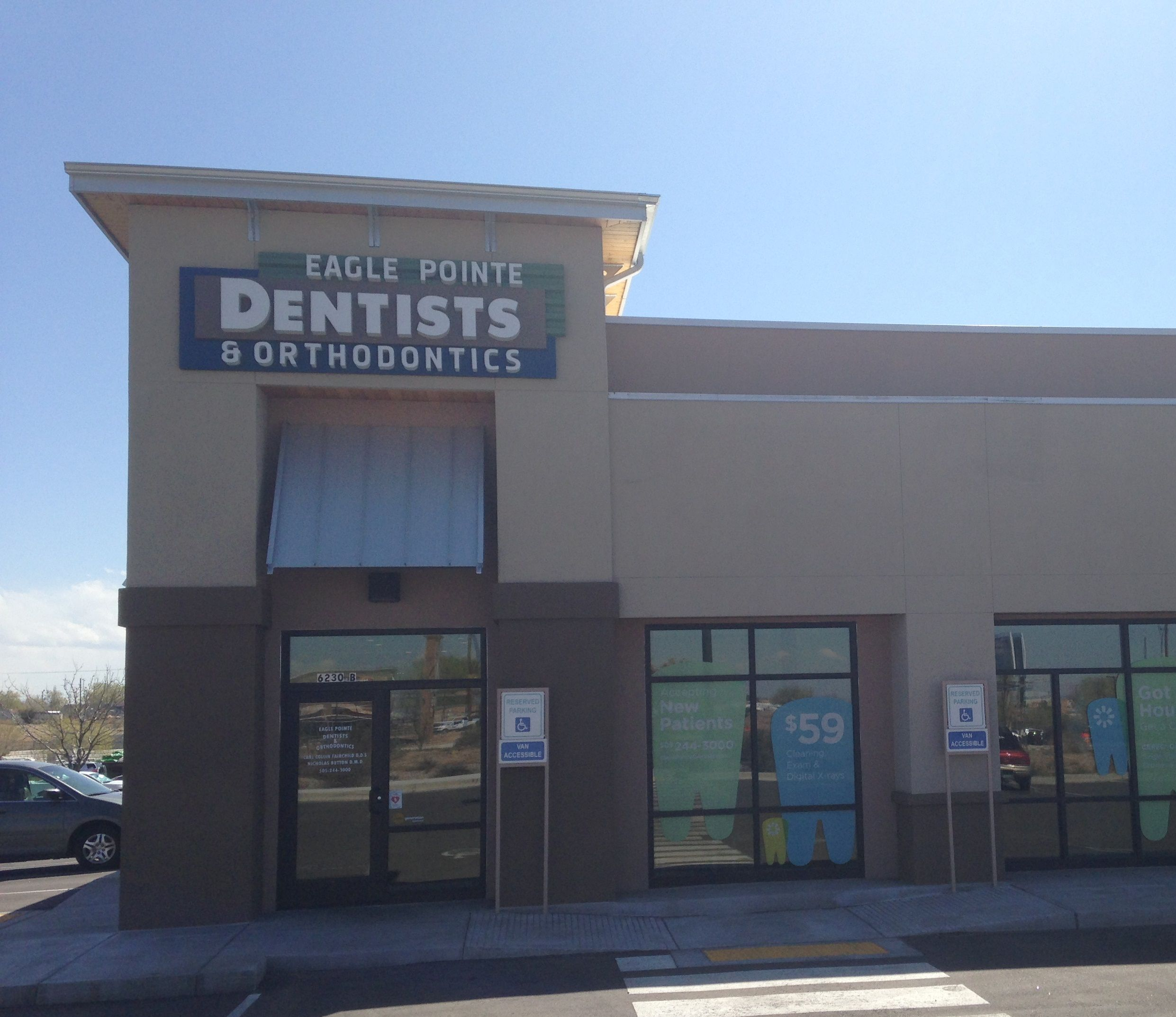 Dentist Reviews in Albuquerque, NM Share A Smile® Blog