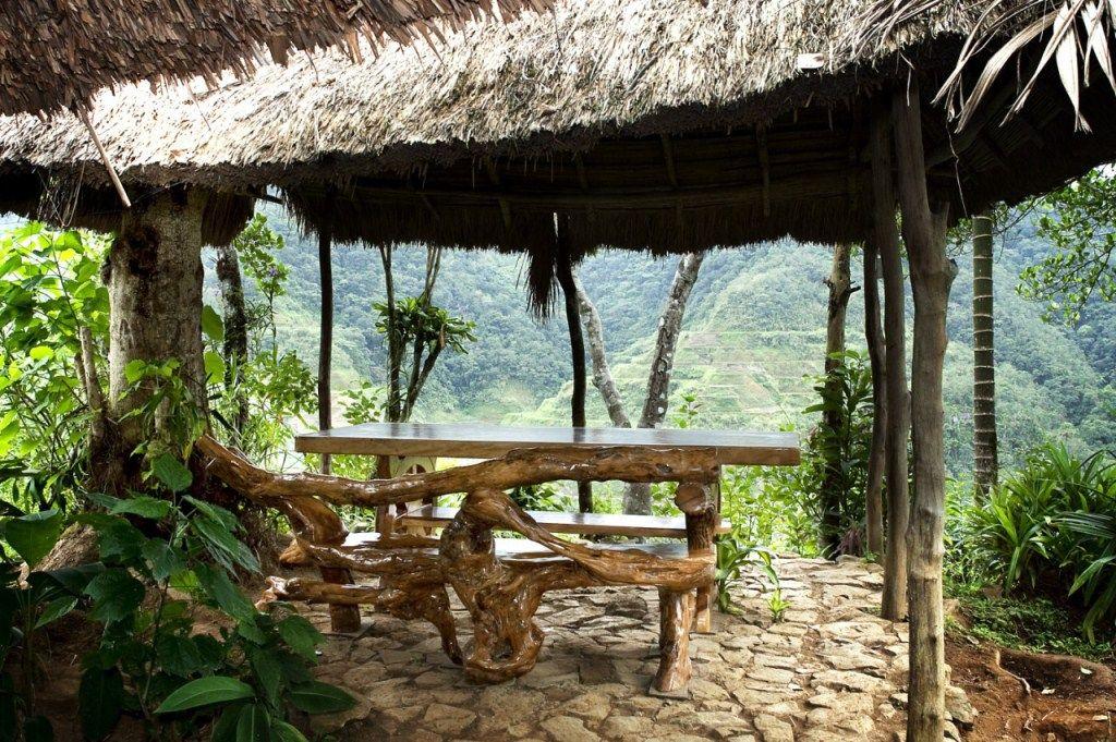 Banaue rice terraces mountain province luzon visit