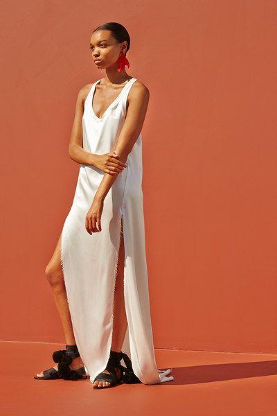 Juan Carlos Obando Spring 2016 Ready-to-Wear Collection - Vogue