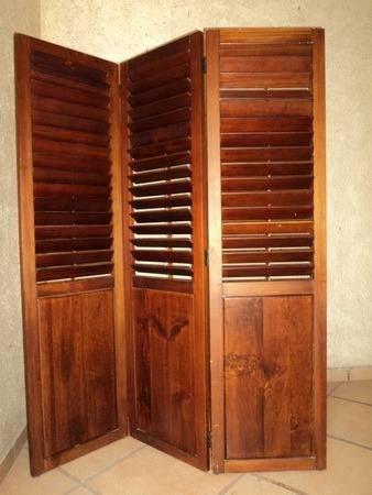 Patio Closet Storage