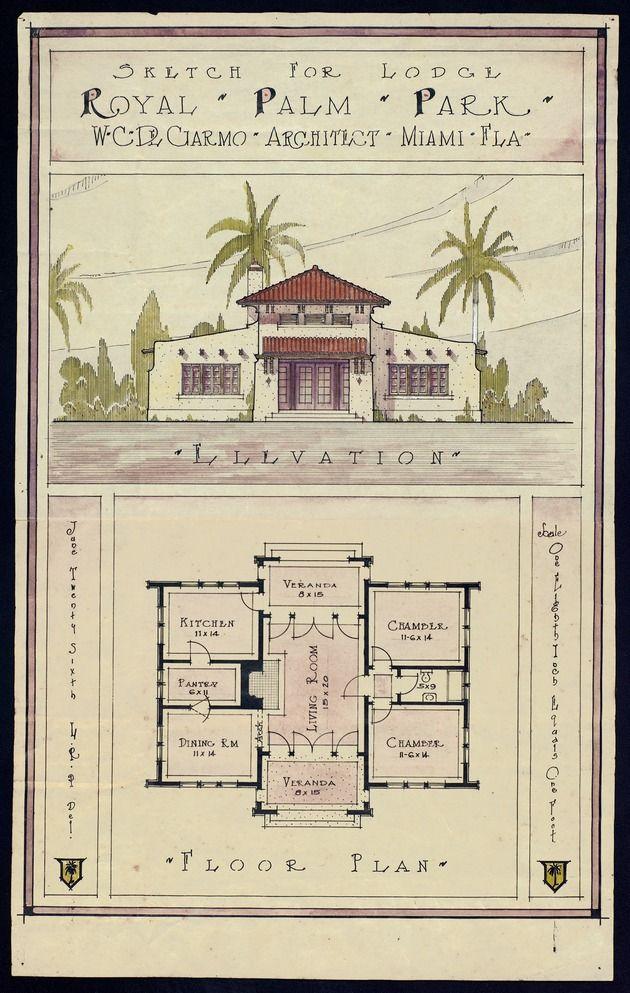 5 Tiny House Designs 2019 Plan Designs Around The World: Vintage House Plans, Beach House Plans, Home Design Plans