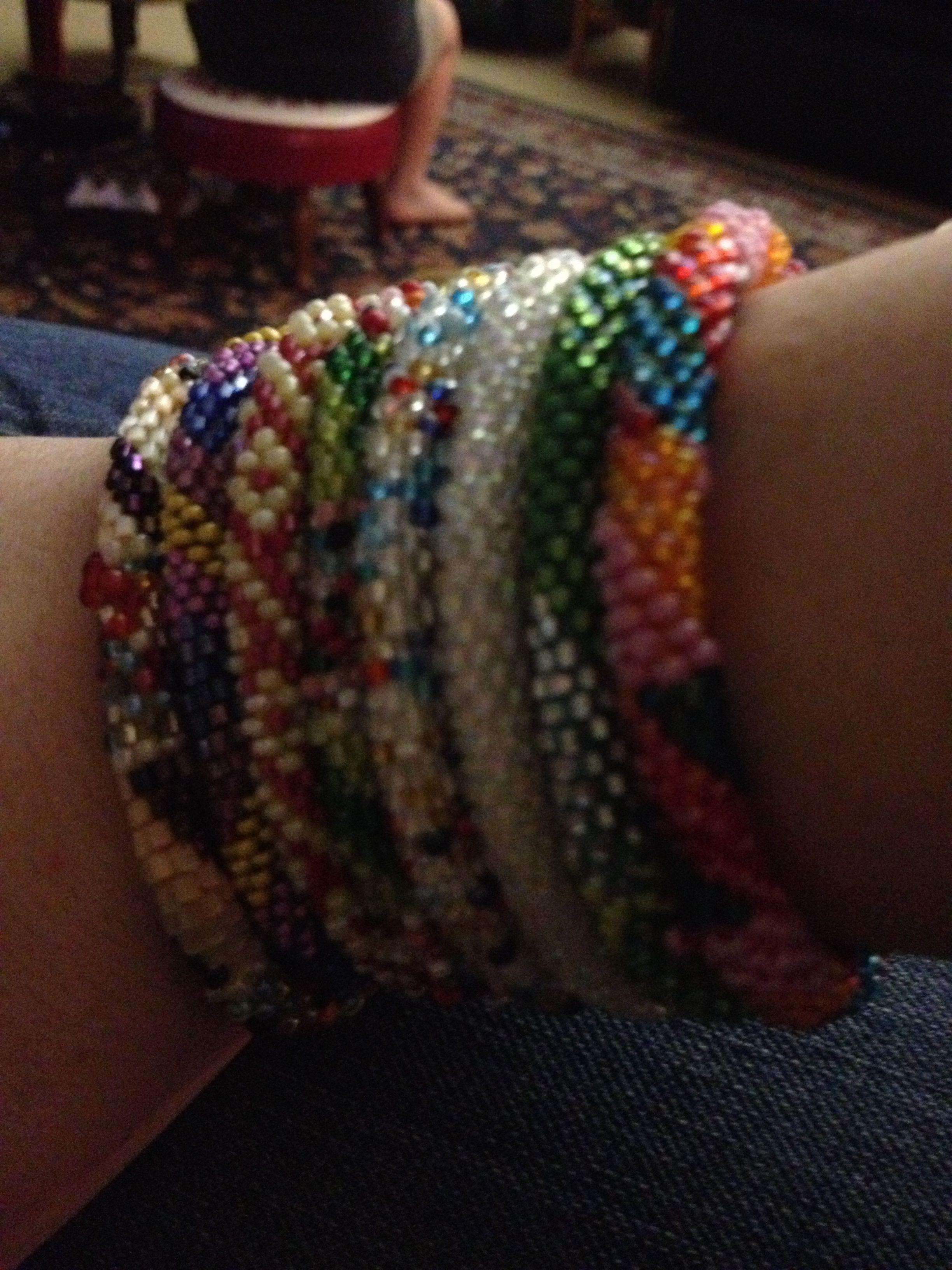 Love My Mae Movement Bracelets Saint Lau Saints