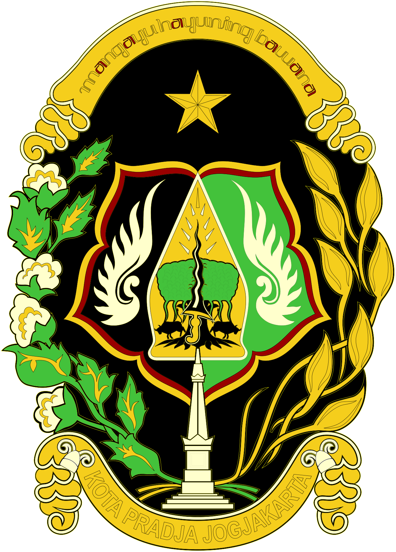 Lambang Negara Portugal
