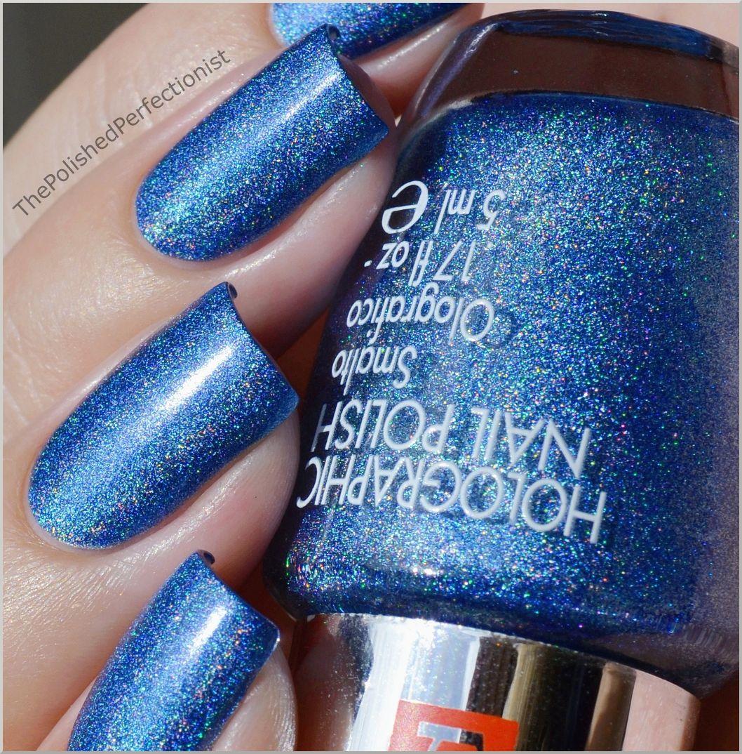 Pupa Holographic Denim Blue   Makeup, Hair, Nails, etc   Pinterest ...