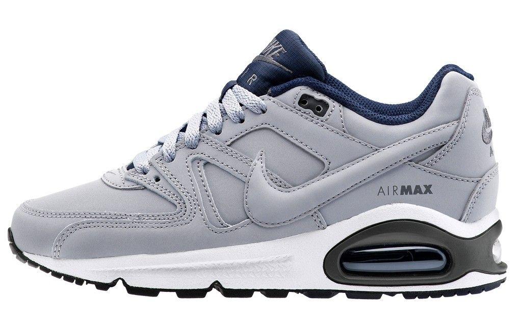 Nike Cuir Air Max Commande Sac À Dos Femmes