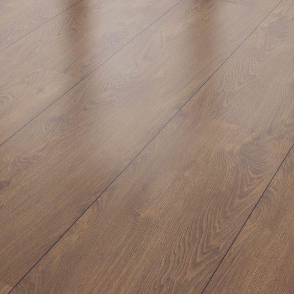 Wild Oak 10mm Laminate Flooring By Inhaus Laminate Flooring Flooring Wood Laminate Flooring