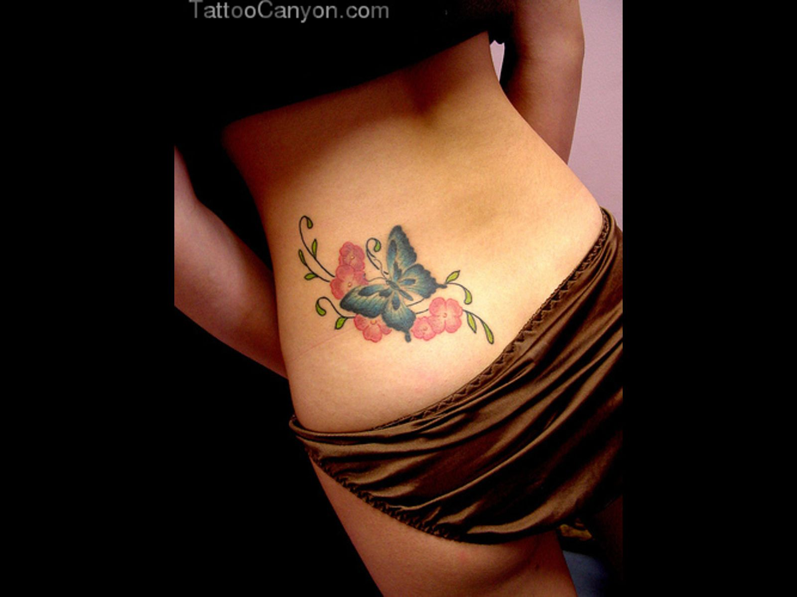 unique butterflies tattoos Bing images Tattoo designs