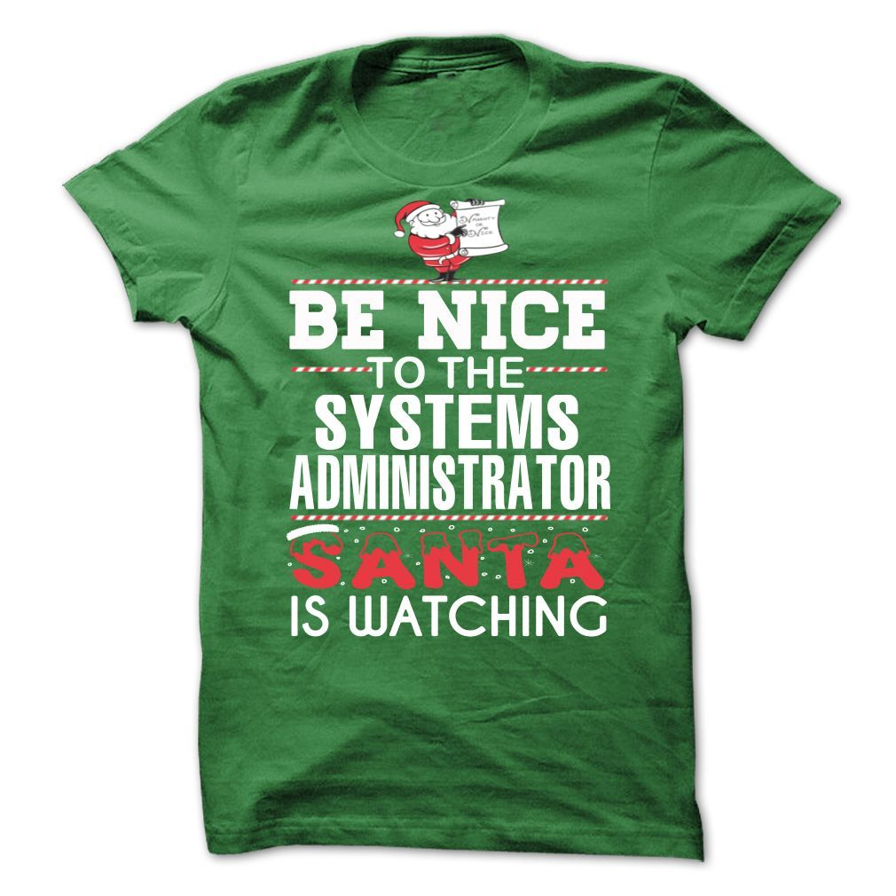 Systems Administrator Perfect Xmas T-Shirts, Hoodies. GET IT ==► https://www.sunfrog.com//Systems-Administrator-Perfect-Xmas-Gift.html?id=41382