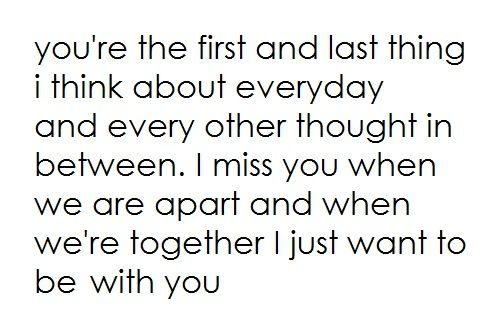 CUTE SWEET LOVE QUOTES FOR YOUR BOYFRIEND image quotes at ...