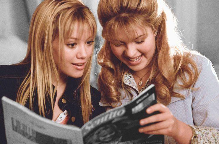 El reboot de Lizzie McGuire es posible, lo dice Hilary Duff #lizziemcguire El reboot de Lizzie McGuire es posible lo dice Hilary Duff #lizziemcguire El reboot de Lizzie McGuire es posible, lo dice Hilary Duff #lizziemcguire El reboot de Lizzie McGuire es posible lo dice Hilary Duff #lizziemcguire El reboot de Lizzie McGuire es posible, lo dice Hilary Duff #lizziemcguire El reboot de Lizzie McGuire es posible lo dice Hilary Duff #lizziemcguire El reboot de Lizzie McGuire es posible, lo dice Hilar #lizziemcguire