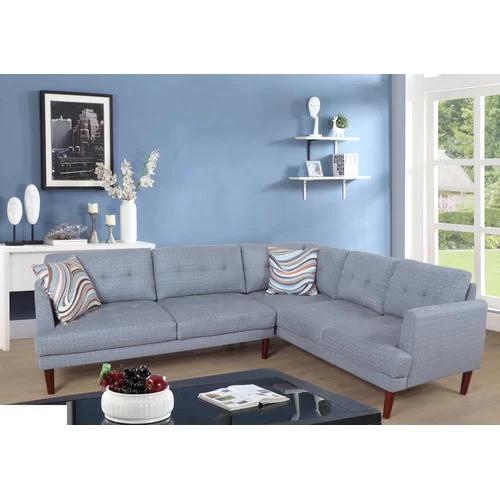 Wondrous Mayville Sectional Hughes Mews In 2019 Living Room Creativecarmelina Interior Chair Design Creativecarmelinacom