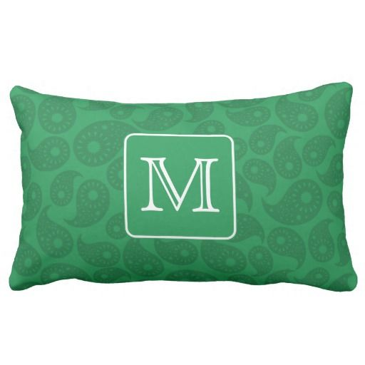 @@@Karri Best price          Custom Monogram. Dark Green Paisley Pattern. Throw Pillows           Custom Monogram. Dark Green Paisley Pattern. Throw Pillows so please read the important details before your purchasing anyway here is the best buyHow to          Custom Monogram. Dark Green Paisley P...Cleck Hot Deals >>> http://www.zazzle.com/custom_monogram_dark_green_paisley_pattern_pillow-189891713550040790?rf=238627982471231924&zbar=1&tc=terrest