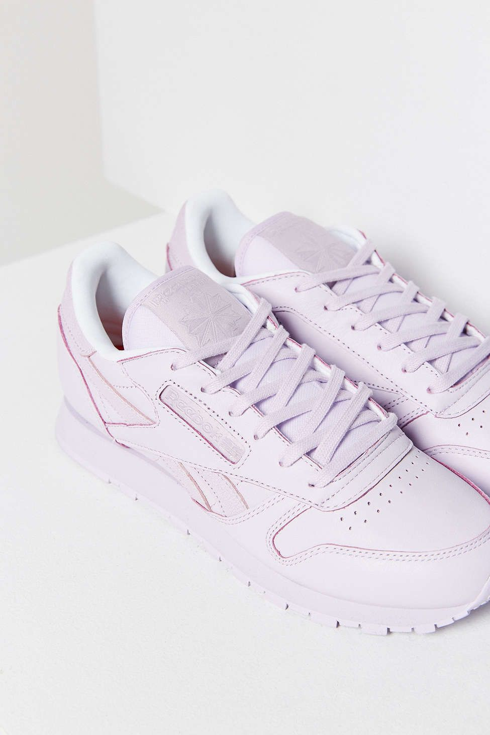 Reebok X FACE Stockholm Classic Leather Spirit Sneaker on ShopStyle