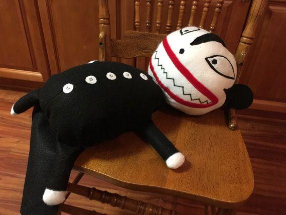 nightmare before christmas vampire teddy