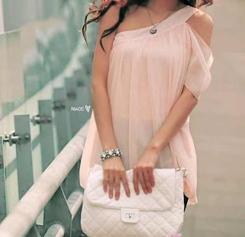Off the shoulder by tania