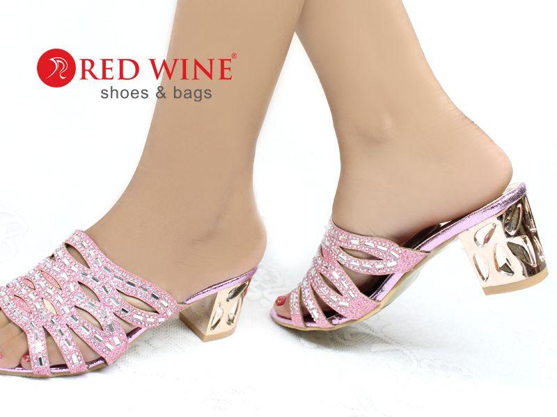 Kode V005 1 Warna Pink Gold Silver Size 36 40 Tinggi 5cm Harga