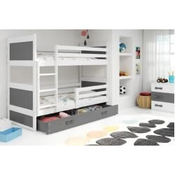 Photo of Children's loft beds