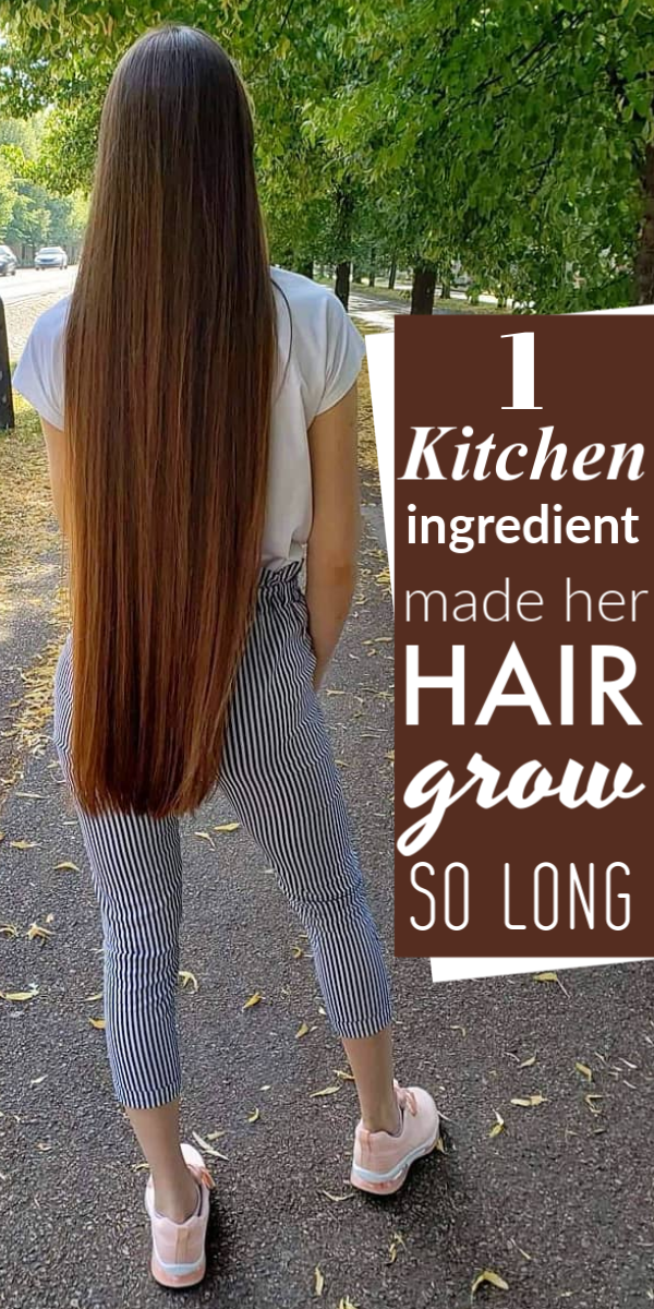 Black pepper for hair growth, you should definitely try this #longhair