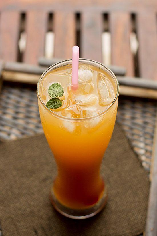 Ice Lychee Tea : lychee, Lychee, Recipe,, Recipe, Recipes