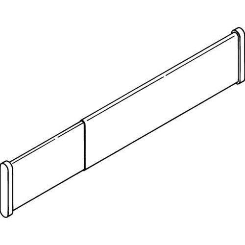 Continental II Spring Tension Rod 58-65 -- See This Great