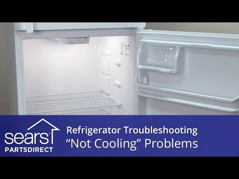 5 Ways To Diagnose Refrigerator Problems Wikihow Best