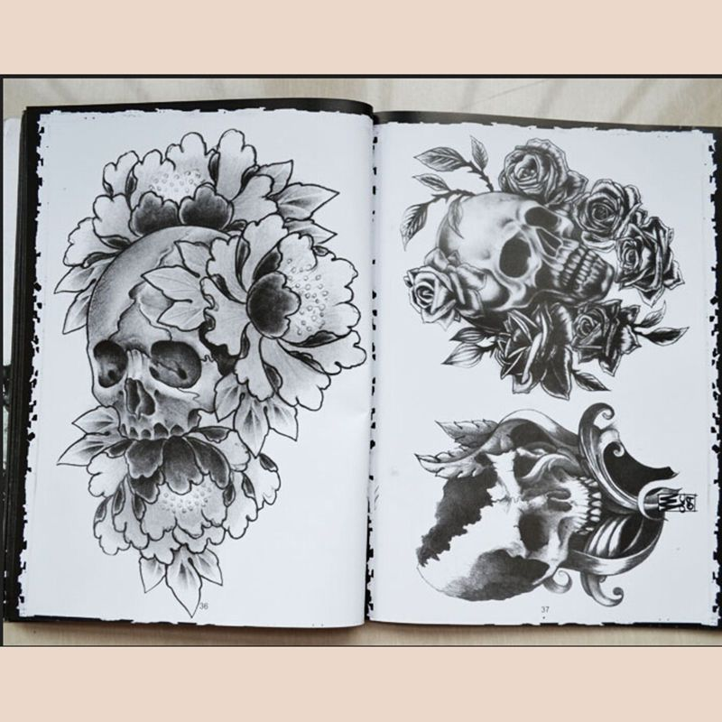 30+ Finding the Best Tattoo Design Books | Tattoo Design ...