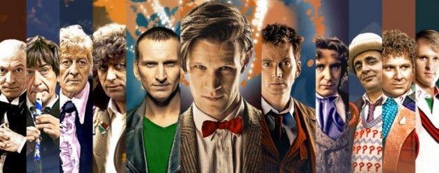 Fans de #DoctorWho, marquez vos calendriers, le 12th Docteur sera révélé ce week-end