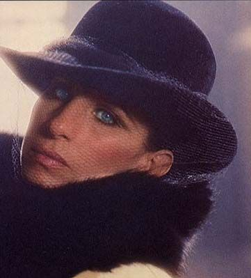 The Ultimate Barbra Streisand Photo Experience: Gallery Eight