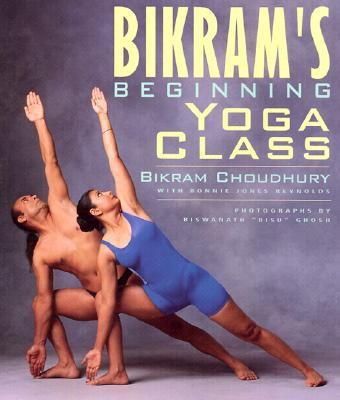 bikram's beginning yoga classbikram choudhury bonnie