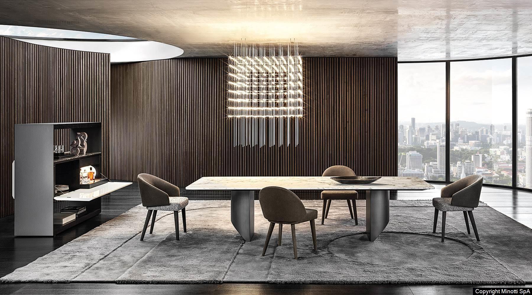 Photo of Smink   Art + Design møbler kunstprodukter   Produkter   Servering   Wedge Dining
