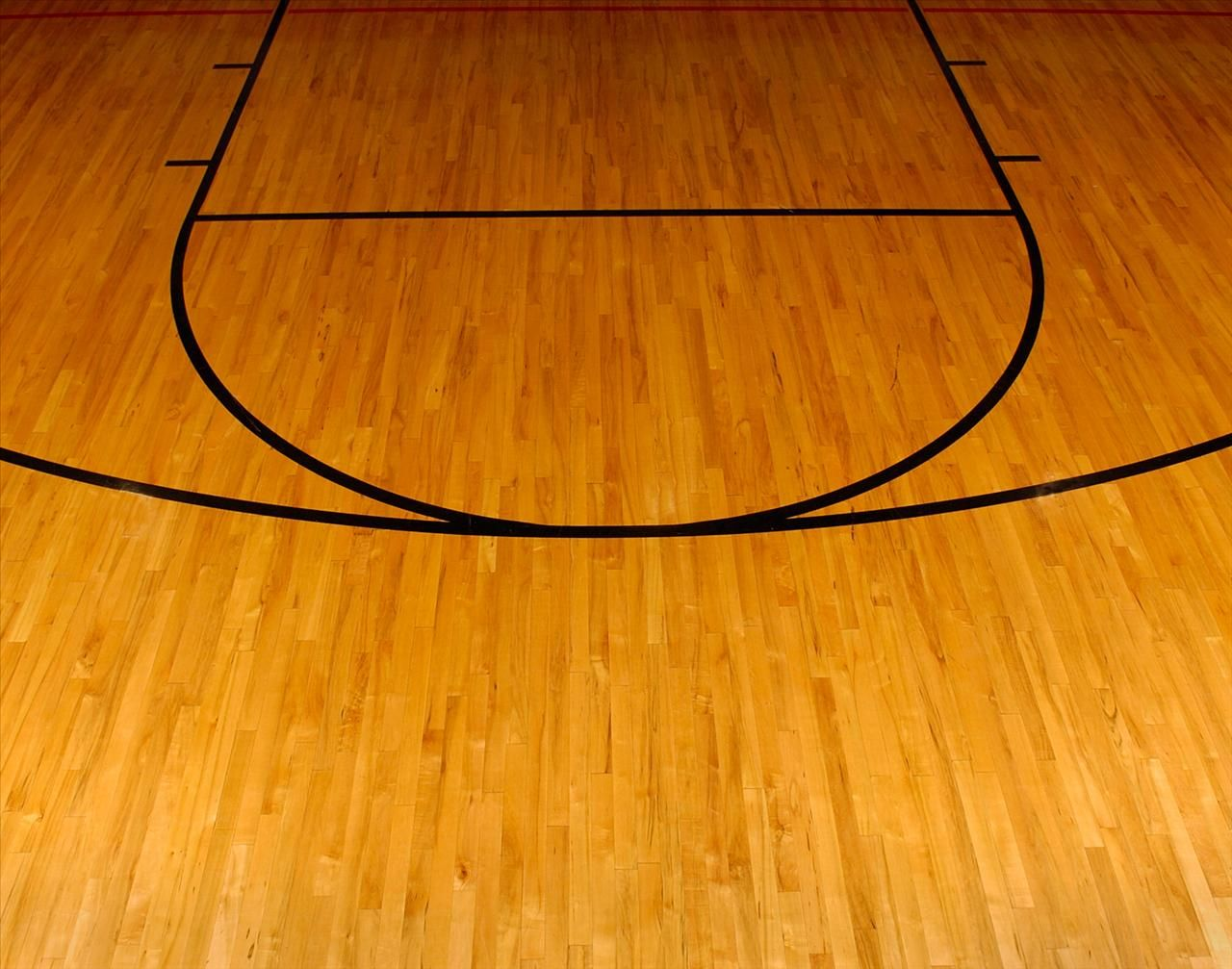 Basketball court wallpaper hd wallpapers pinterest for How wide is a basketball court