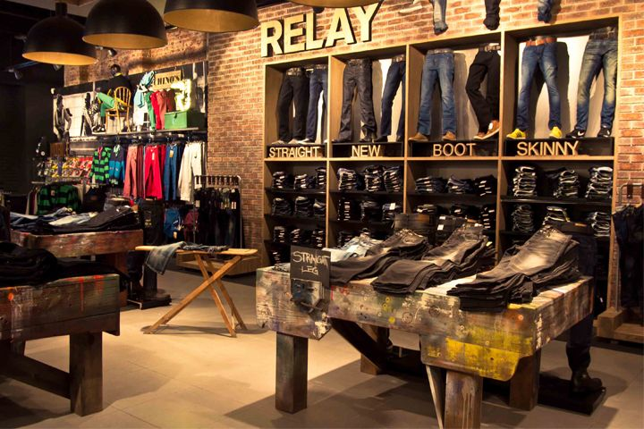 Eco Friendly Clothing Stores Nyc