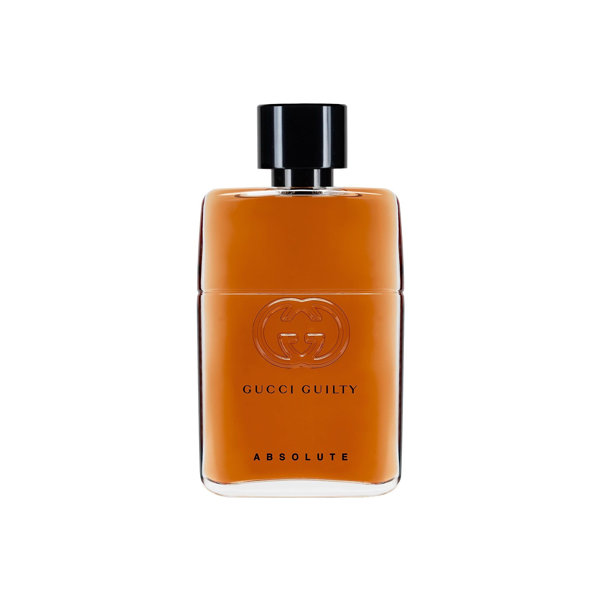Gucci Guilty Absolute Pour Homme 17 Oz 50 Ml Eau De Parfum Spray