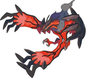 Yveltal Pokédex: stats, moves, evolution & locations | Pokémon Database