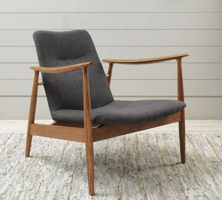 Awesome Scandinavian Style Kennedy Armchairs At Graham U0026 Green