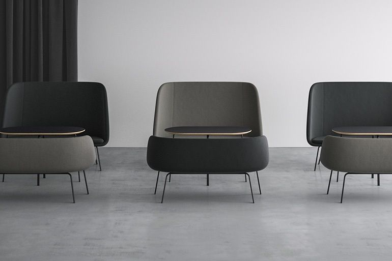 Hip Award Winners 2018 With Images Furniture Design Seat