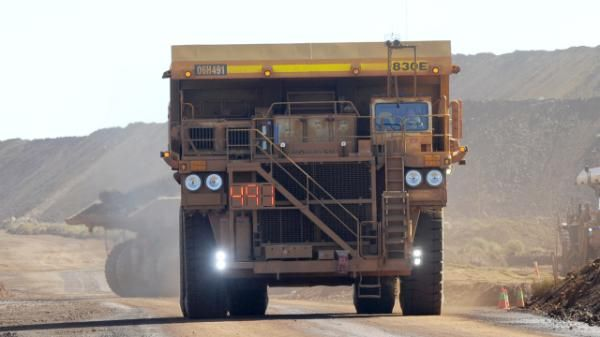 Mitchell Plateau mining plans to be axed | Kimberleys