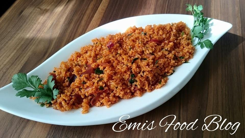 typisch türkisch! - Emi´s Food Blog