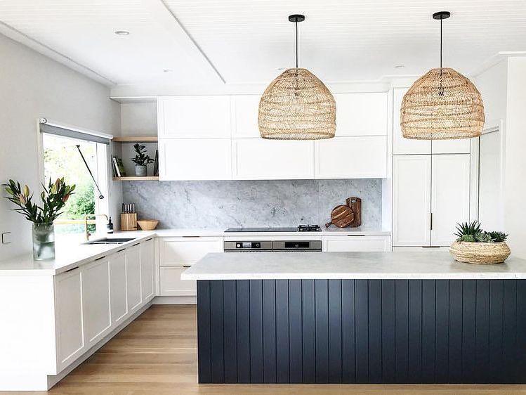 Gorgeous Kitchen Design By Katewalker Design Mornington Peninsula Home In Melbourne Contemporary Kitchen Contemporary Kitchen Design Kitchen Design