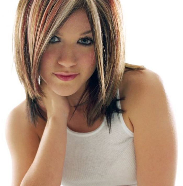 recommended hair styles for fat faces | Best Hairstyle For Women ...