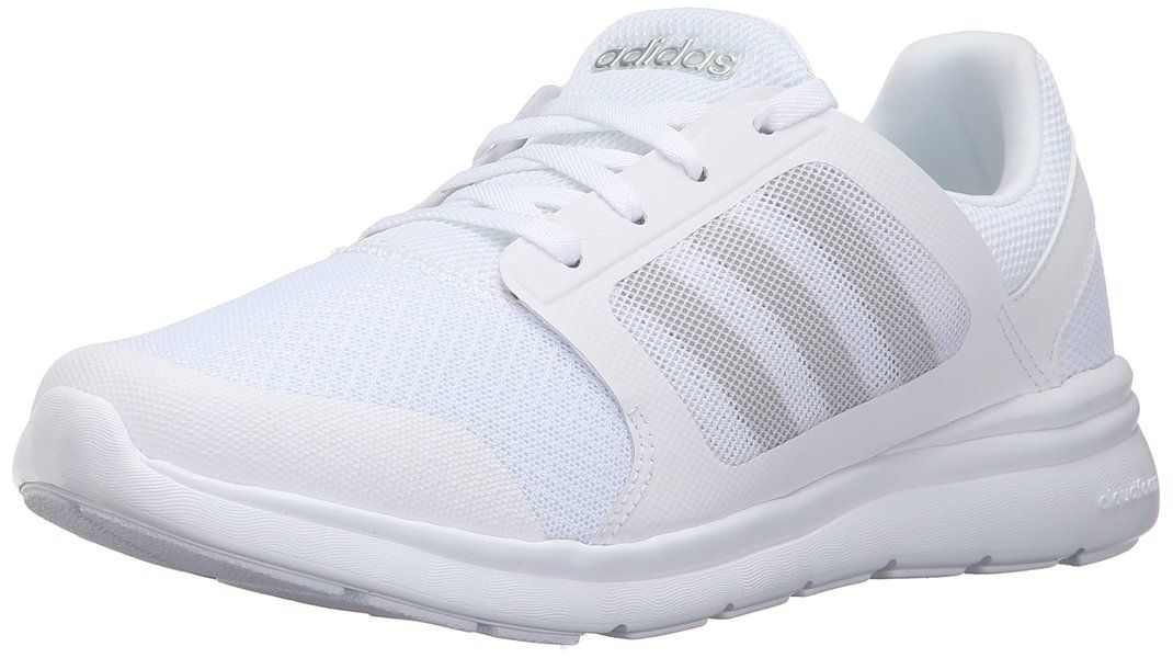 adidas NEO Women's Cloudfoam Xpression W Cross Trainer Shoe