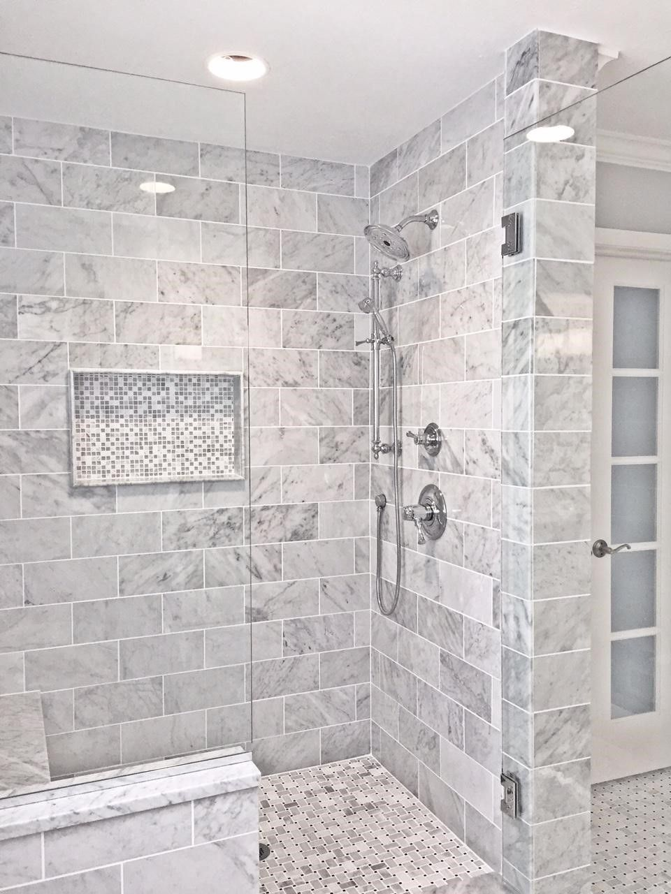 Trends In Bathroom Tile Designs Httptheaffordablecompanies Alluring Bathroom Remodel Indianapolis Inspiration Design