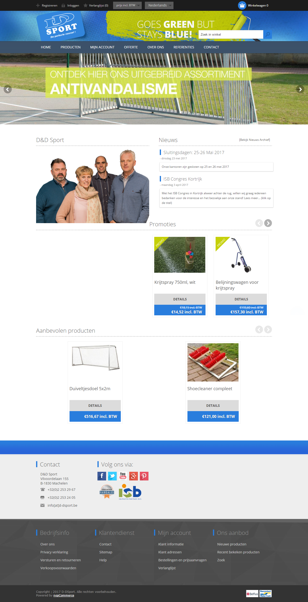 Like this template You can set up an online store with the Motion