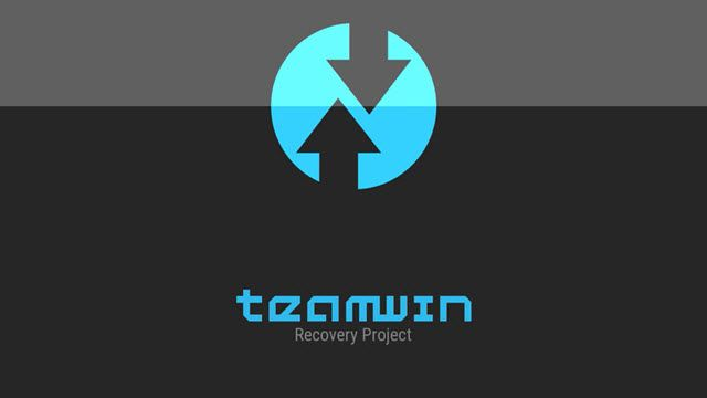 Download Twrp Recovery V3 1 1 0 Android One Xiaomi Pixel Xl