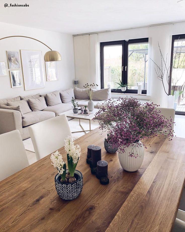 Handgefertigte Design-Vase Hammershøi #decorationnoelfaitmain