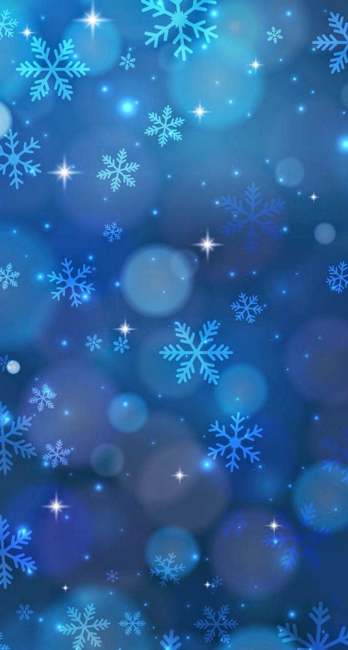 Iphone 6 6s Wallpaper Wallpaper Iphone Christmas Christmas Phone Wallpaper Snowflake Wallpaper