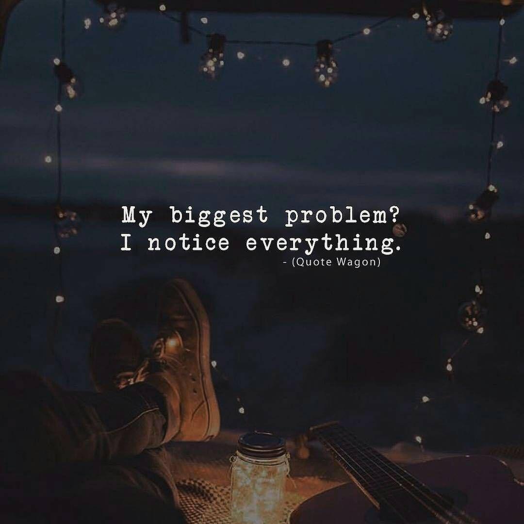 Motivation Quote The Biggest Problem.theineffables  #theineffables .