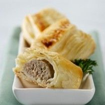 Saucijs Brood Sajian Sedap Resep Roti Kue