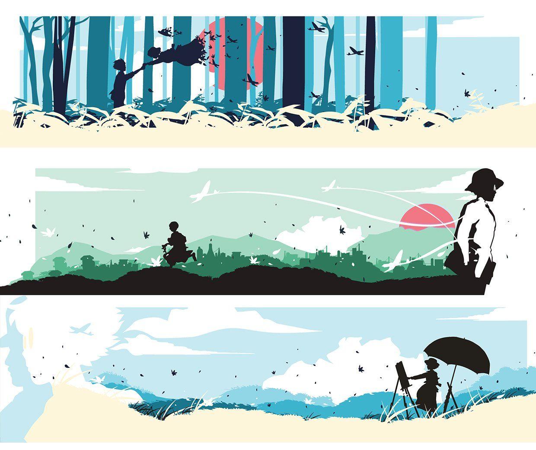 Homenaje a Studio Ghibli - ENFILME.COM