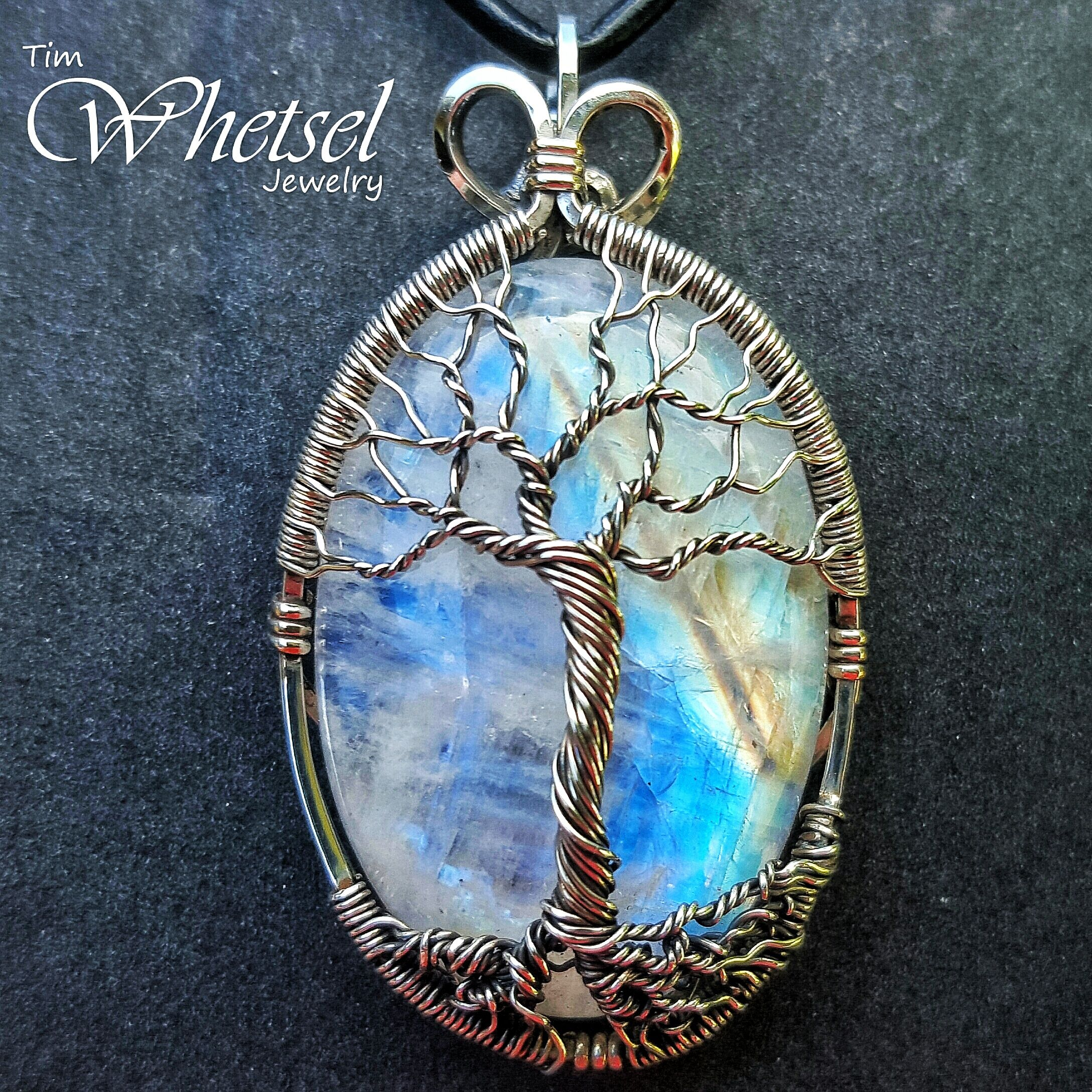 design pendant ideas celtic moon fashion moonstone trends stone designs jewelry